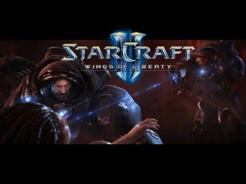 StarCraft 2: Heart of the Swarm — трейлер одиночной кампании