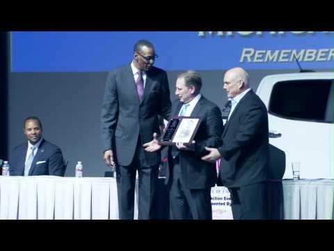 The Journey: Big Ten Basketball 2015 - Tom Izzo Feature