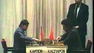 01/13 Встреча с Каспаровым (1986)