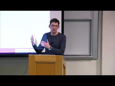 Lecture 2  – Word Vectors 1 | Stanford CS224U: Natural Language Understanding | Spring 2019