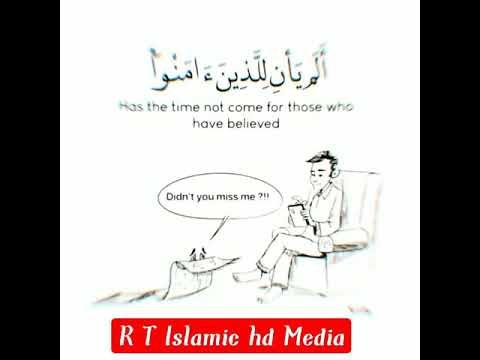 Download Beautiful islamic sura,,❣️❣️/By R T Islamic hd Media..