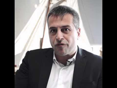The UAE Drones for Good Judges - Nikolaos Mavridis