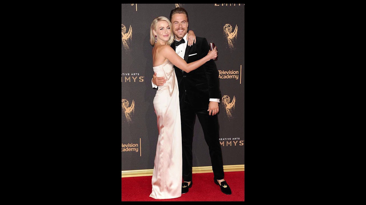 Derek and Julianne Hough Promise ''Death-Defying Moves'' in ...