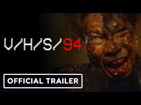 V/H/S94 - Exclusive Official Trailer (2021) Simon Barrett, Timo Tjahjanto