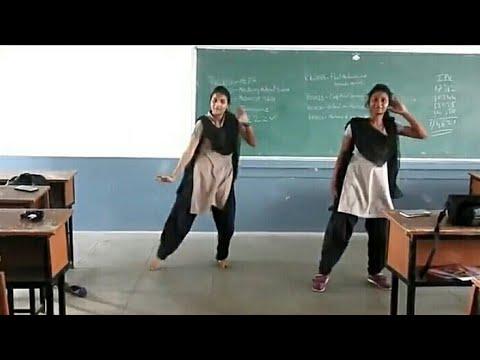 College Girls Fantastic Dance Performance