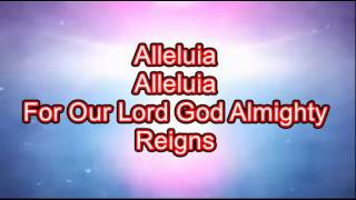 Watch Terry Macalmon Agnus Dei video