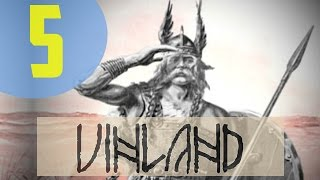 EU4 Vinland [5] Thorgils Aschenee - Europa Universalis IV El Dorado