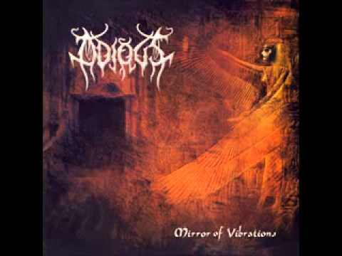 Odious - Mirror Of Vibrations [full album]