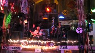 Jimmy Markham & The Caretakers w/ Conor Culpepper, Polly Ess & James Grove