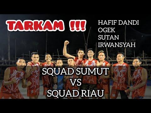 Rudi(ogek), Dandi, Sutan, Irwansyah, Aan.. Juara 1 Final Open Turnamen Duri Lawan Abim (DKI) DKK