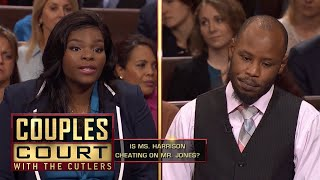 Man Canceled Wedding 3 Times (Full Episode) | Couples Court