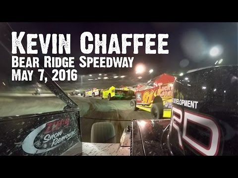 Kevin Chaffee | Bear Ridge 5/7/2016 | White River Toyota