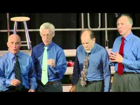 Choraliers Spring 2015