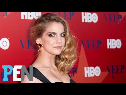 Anna Chlumsky Reveals Why She Pulled Back From Show Business As A Teen | PEN | Entertainment Weekly
