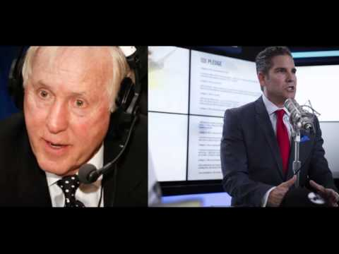 Kickstart Your Small Business - Grant Cardone and Fran Tarkenton