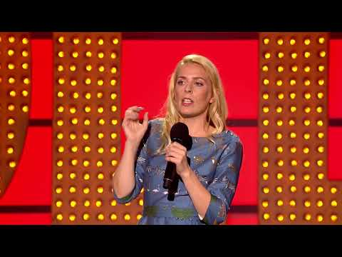 Sara Pascoe Live at the Apollo