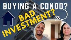 Are Condos a Bad Investment?