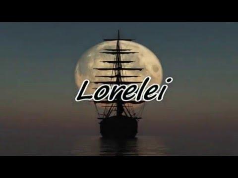 Scorpions ~~ Lorelei ~~ Contiene Subtítulos en inglés y español