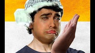 Slapaamir.com   Now, a Site to Slap Aamir Khan Over Intolerance Issue