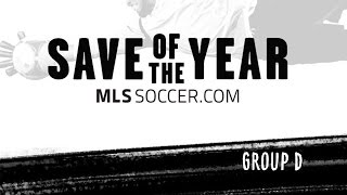 2014 Save of the Year Nominees: Group D