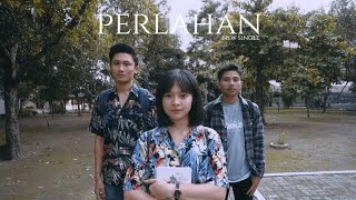 Gambar cover GuyonWaton Official - Perlahan (Official Music Video)