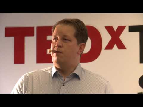 Disappearable Computing and what it means to us   Nikolaj Hviid   TEDxTUMSalon