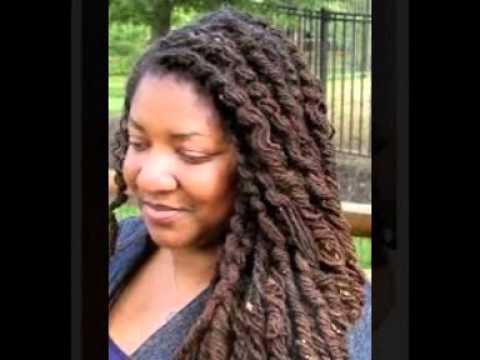 long dreadlocks hairstyles