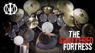 The Shattered Fortress - Dream Theater - Drum Cover (12 Step Suite)