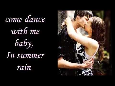 Belinda Carlisle Summer Rain Great Quality With Lyrics