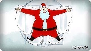 SCIENTIFICALLY ACCURATE ™: SANTA CLAUS thumbnail