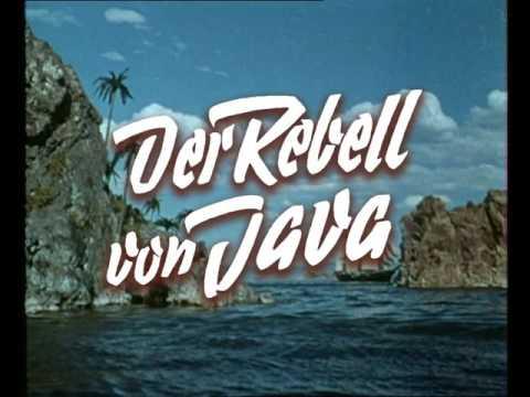 Der Rebell von Java   1953   Krakatoa mit 'Fred MacMurray' & 'Vera Ralston'   auf DVD!   Filmjuwelen