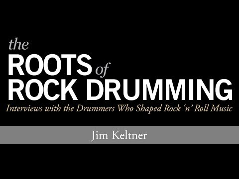 Jim Keltner Interview - The Roots of Rock Drumming