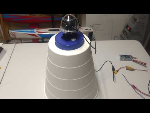 360 Cam Race Mark & Buoy, Remote Activated