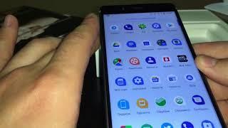 Nokia 8 - розпакування, перші враження