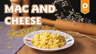 Mac And Cheese Tarifi - Onedio Yemek - Pratik Yemek Tarifleri