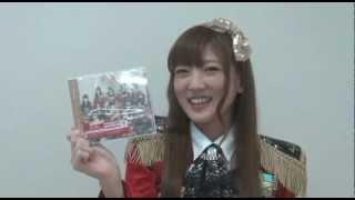 SUPER☆GiRLS6枚目のシングル「赤い情熱」。今までのかわいいスパガとは...