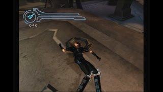(Death Montage)Aeon Flux Deaths