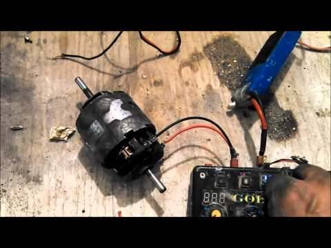Bmw Blower Motor How To Replace Doovi