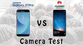 Samsung J7 Pro vs Huawei Nova 2i: CAMERA Comparison Test!