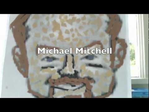 Michael Mitchell: The Bluenose