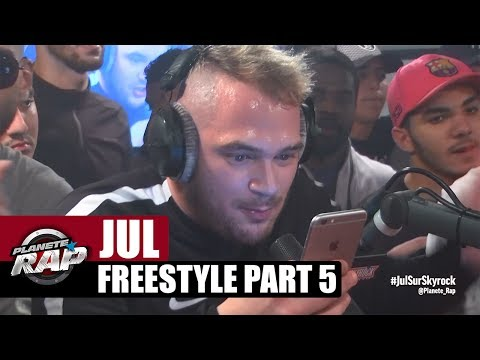 Jul - Freestyle