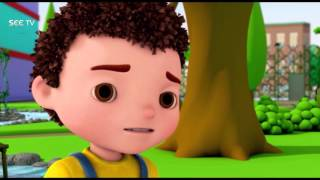 Episode#10 JAN- Cartoon Kids- JAN (SEE TV) IN HD 720P