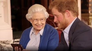 The Queen has 'very special relationship' with Prince Harry, royal insider reveals