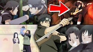 The Hidden Story in Itachi's REVENGE For Shisui Uchiha - Naruto & Boruto Explained