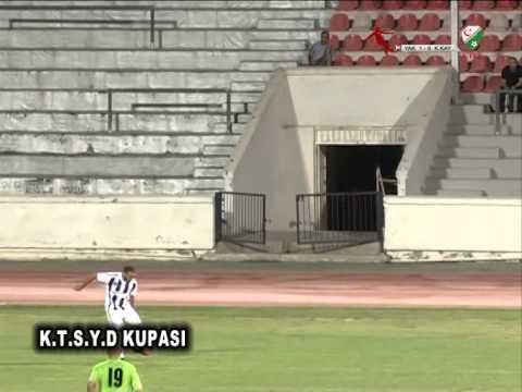 KTSYD Kupası - Yenicami - Küçük...