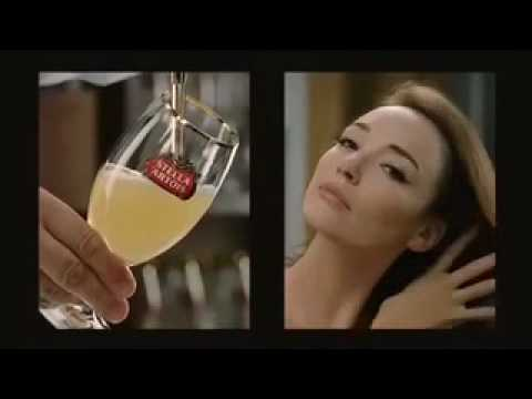 Stella Artois Bath Commercial [Style is Everything]