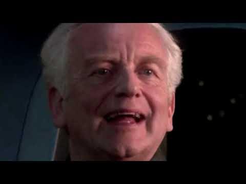 Star Wars (Palpatine Is Gay) Episode 3 Alternate Ending