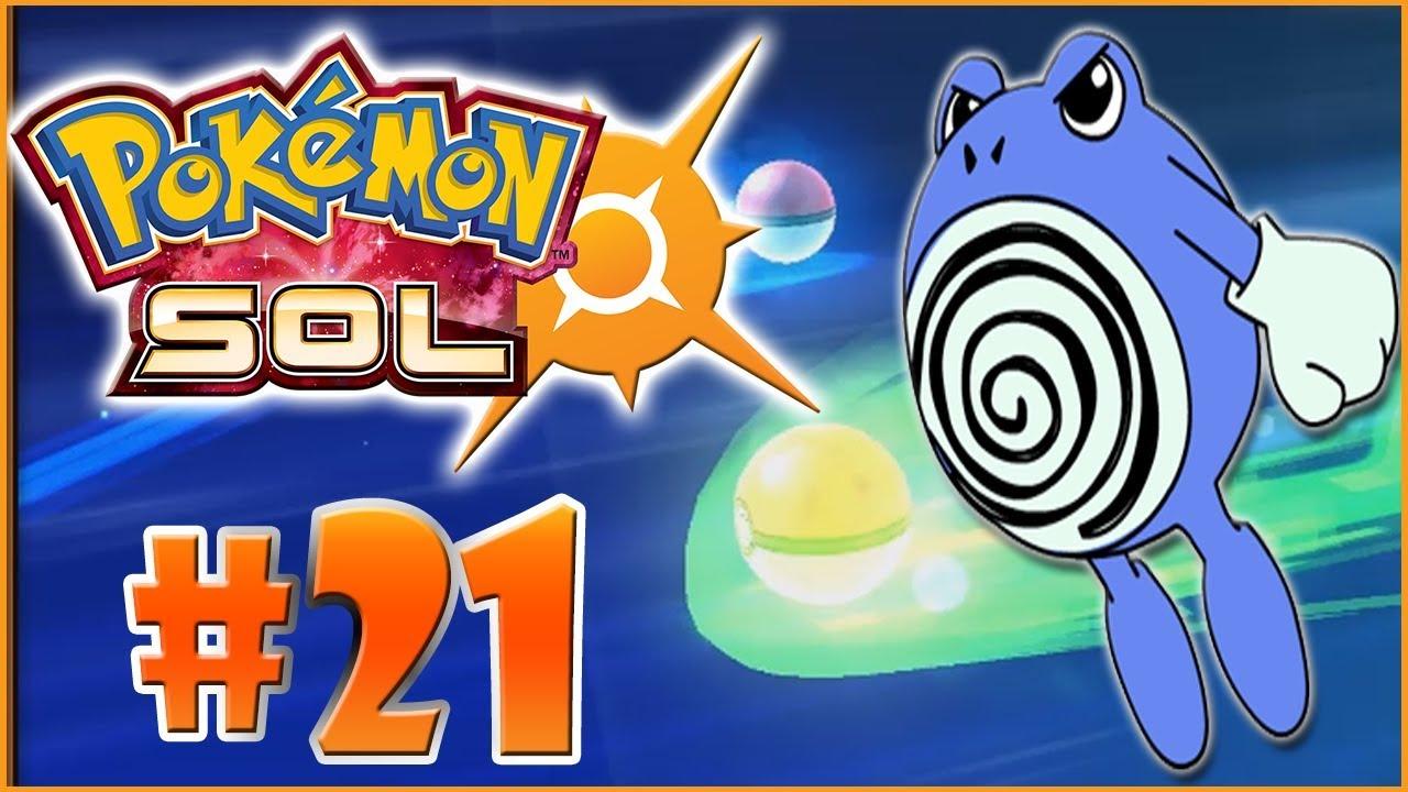 Super dulce peinados pokemon sol Colección De Cortes De Pelo Tendencias - POKEMON SOL #21: Nunca Falta el Relleno - YouTube