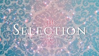 The Selection [ Kiera Cass ] - Trailer legendado PT/BR