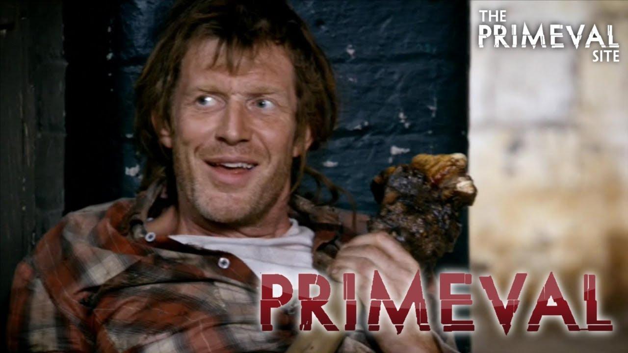 Download Primeval: Series 4 - Episode 7 - Danny Returns from the Pliocene Site 333 (2011)